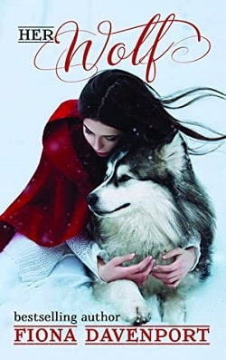 Her Wolf (Shifted Love 1) by Fiona Davenport