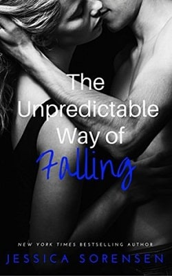 The Unpredictable Way of Falling (Unexpected 2) by Jessica Sorensen