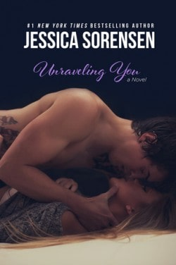 Unraveling You (Unraveling You 1) by Jessica Sorensen