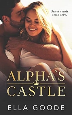 Alpha's Castle by Ella Goode