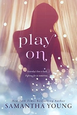 Play On (Play On 1) by Samantha Young