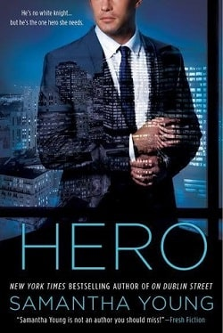 Hero (Hero 1) by Samantha Young