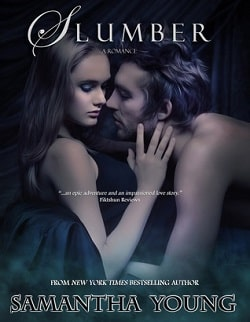 Slumber (The Fade 1) by Samantha Young