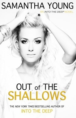 Out of the Shallows (Into the Deep 2) by Samantha Young
