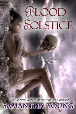 Blood Solstice (The Tale of Lunarmorte 3) by Samantha Young