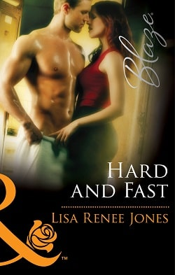 Hard and Fast by Lisa Renee Jones
