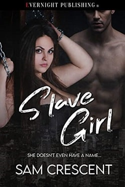 Slave Girl by Sam Crescent