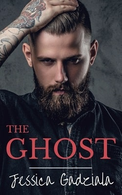 The Ghost (Professionals 2) by Jessica Gadziala