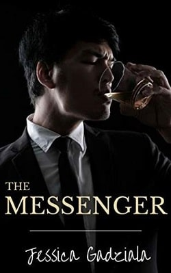 The Messenger (Professionals 3) by Jessica Gadziala