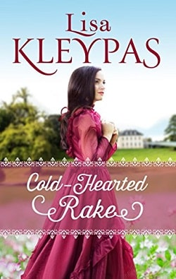 Cold-Hearted Rake (The Ravenels 1) by Lisa Kleypas