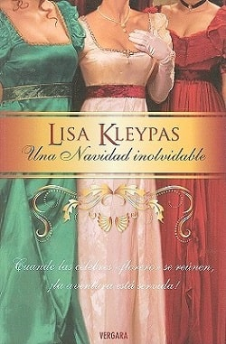 A Wallflower Christmas (Wallflowers 4.5) by Lisa Kleypas