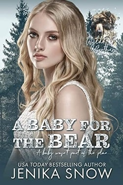 A Baby for the Bear (Wylde Brothers 1) by Jenika Snow