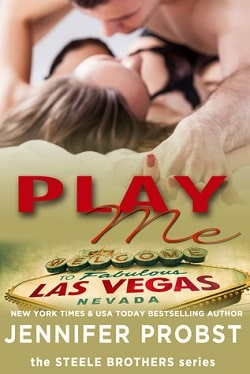 Play Me (Steele Brothers Trilogy 2) by Jennifer Probst