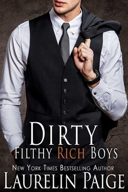 Dirty Filthy Rich Boys (Dirty Duet 0.5) by Laurelin Paige