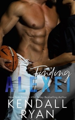 Finding Alexei by Kendall Ryan