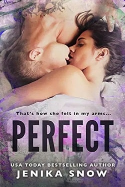 Perfect by Jenika Snow