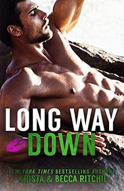 Long Way Down (Calloway Sisters 4) by Krista Ritchie