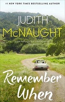 Remember When (Foster Saga 1) by Judith McNaught