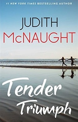 Tender Triumph by Judith McNaught