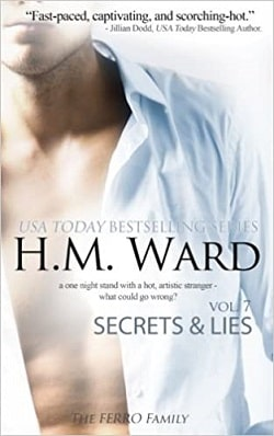 The Ferro Family (Secrets and Lies 7) by H.M. Ward