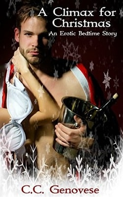A Climax for Christmas by Chris Genovese, C.C. Genovese