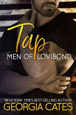 Tap (Men of Lovibond 1) by Georgia Cates