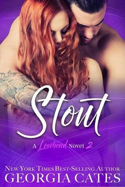Stout (Men of Lovibond 2) by Georgia Cates