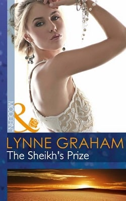 The Sheikh's Prize (A Bride for a Billionaire 2) by Lynne Graham
