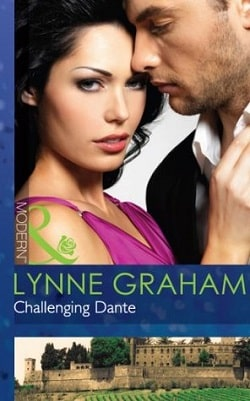 Challenging Dante (A Bride for a Billionaire 4) by Lynne Graham
