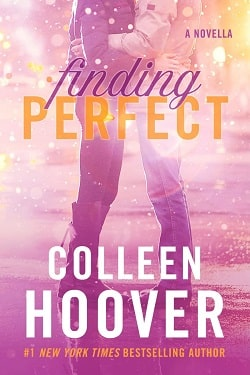 Finding Perfect (Hopeless 2.6) by Colleen Hoover
