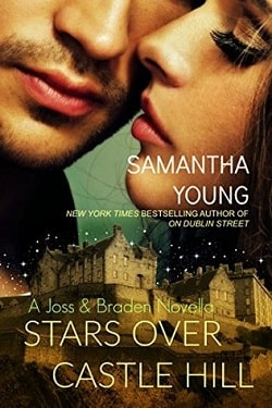 Stars Over Castle Hill (On Dublin Street 6.6) by Samantha Young