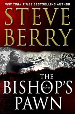 The Bishop's Pawn (Cotton Malone 13) by Steve Berry
