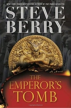 The Emperor's Tomb (Cotton Malone 6) by Steve Berry