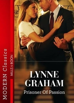 Prisoner Of Passion by Lynne Graham