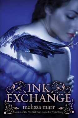 Ink Exchange (Wicked Lovely 2) by Melissa Marr