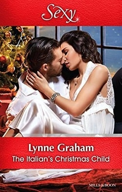 The Italian's Christmas Child by Lynne Graham