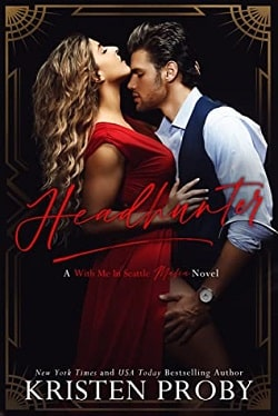 Headhunter (With Me in Seattle Mafia 2) by Kristen Proby