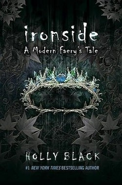 Ironside (Modern Faerie Tales 3) by Holly Black