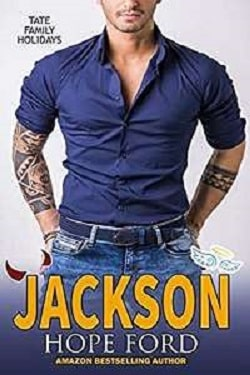 Jackson (Tate Family Holidays 1) by Hope Ford