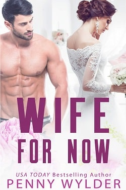 Wife for Now by Penny Wylder.jpg