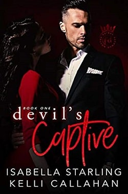 Devil's Captive (Fallen Dynasty 1) by Isabella Starling