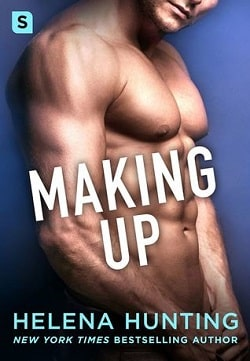 Making Up (Shacking Up 4) by Helena Hunting