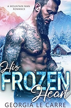 His Frozen Heart by Georgia Le Carre