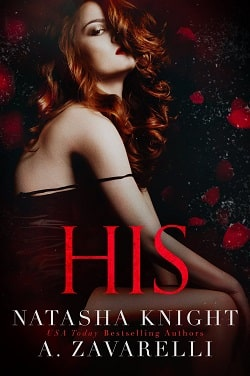 His (Ties That Bind 2) by Natasha Knight A. Zavarelli