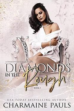 Diamonds in the Rough (Diamonds are Forever Trilogy 2) by Charmaine Pauls