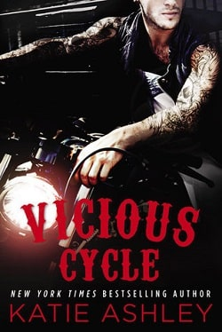 Vicious Cycle (Vicious Cycle 1) by Katie Ashley