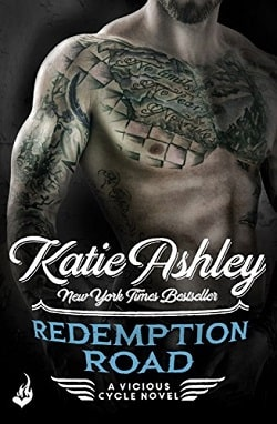 Redemption Road (Vicious Cycle 2) by Katie Ashley