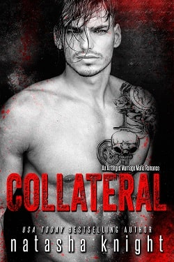 Collateral (Collateral Damage 1) by Natasha Knight