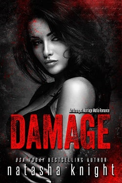 Damage (Collateral Damage 2) by Natasha Knight