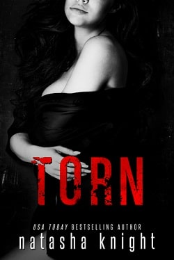 Torn (Dark Legacy Duet 2) by Natasha Knight